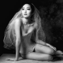 Female Fine Art Nudes - Portfolio