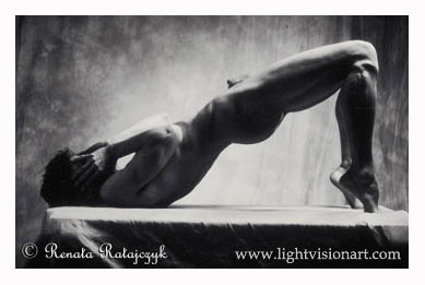 male fine naked art